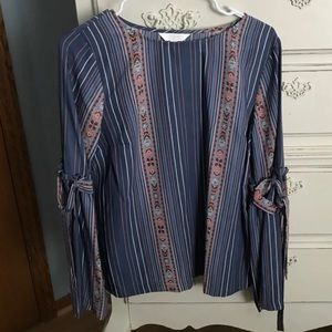 Medium LC Lauren Conrad Blouse